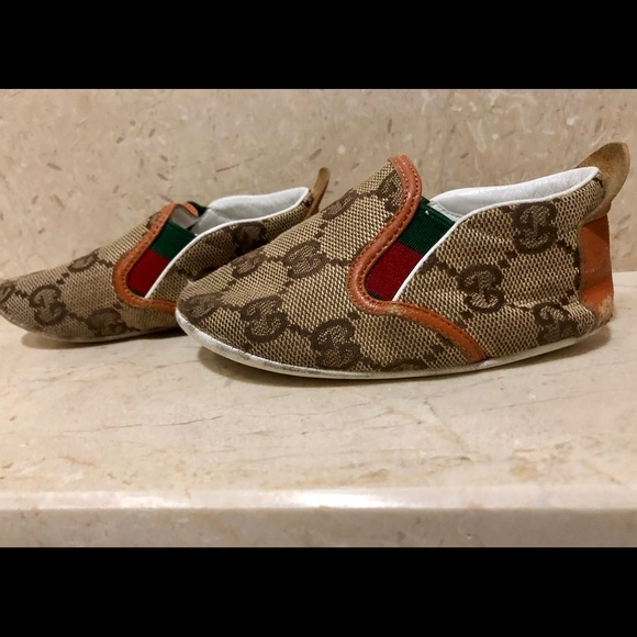 74f1fdc8363 Gucci Other - Baby - Infant Gucci Shoes